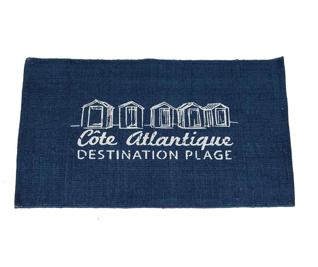 Cote Atlantic Bejárati szőnyeg 60x90 cm