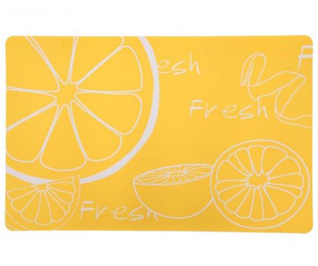 Pogrinjek Citrus Yellow 28.5x43.5 cm