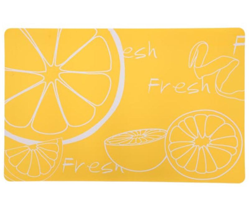 Podmetač Citrus Yellow 28.5x43.5 cm