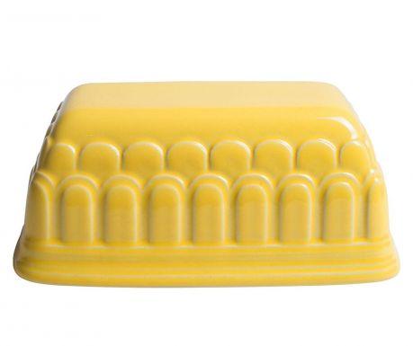 Форма за печене Dolcemente Loaf Yellow