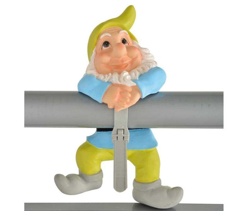 Dekorace Gnome Mike