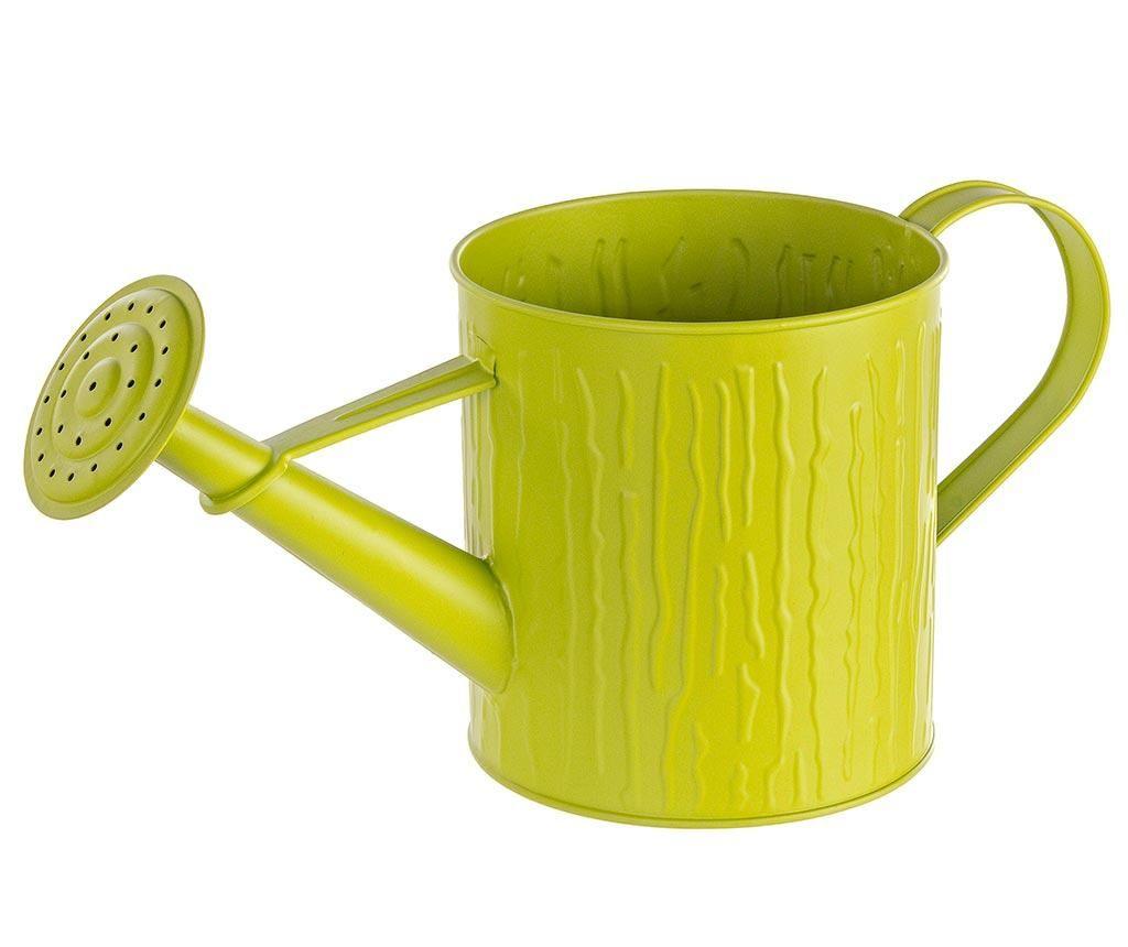 Terence Sprinkle Green Virágcserép