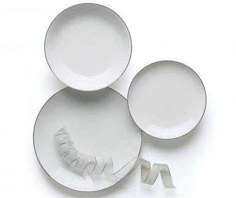 18-dijelni servis za jelo Platinum