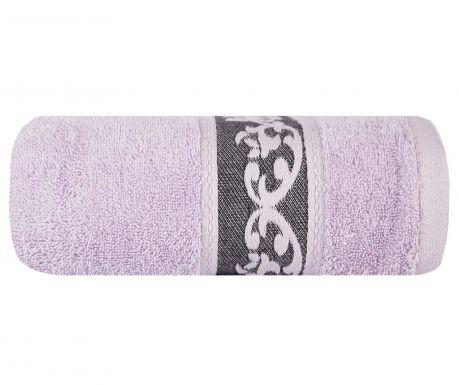 Πετσέτα μπάνιου Cezar Lilac