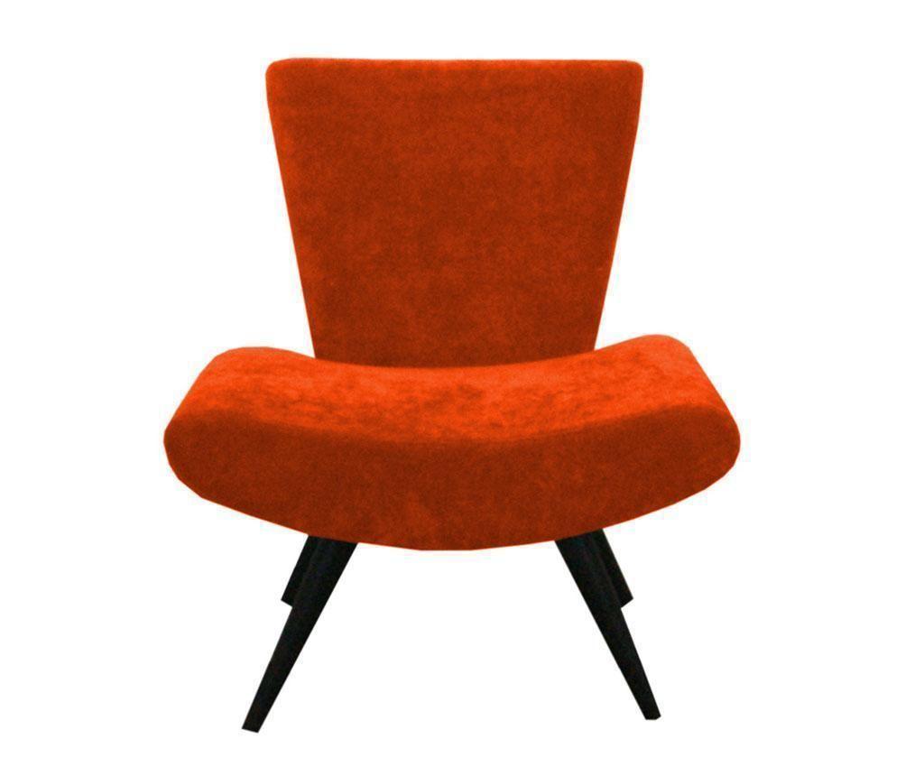 Fotelja Max Ibiza Orange