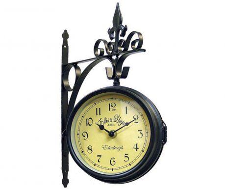 Zegar ścienny Ellis and Llyod