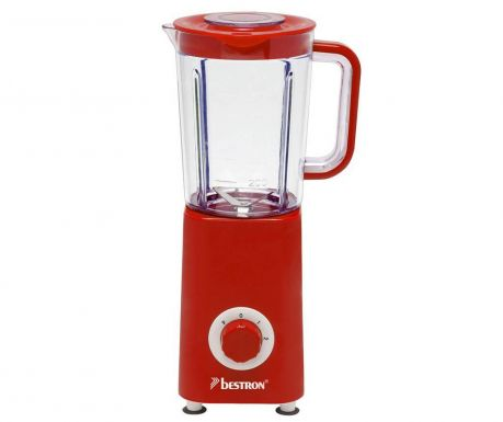 Blender Stir Red 600 ml