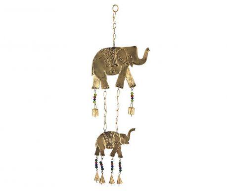Clopotei de vant Elephants
