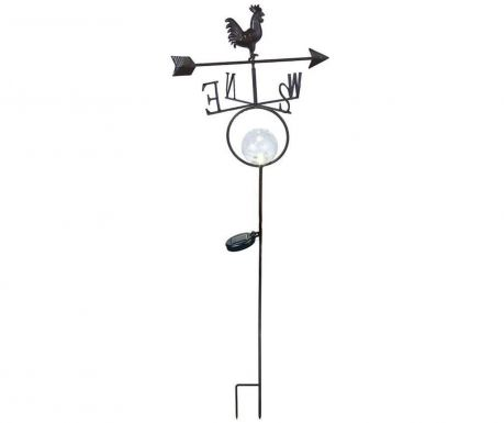 Lampa solara Weather  Vane