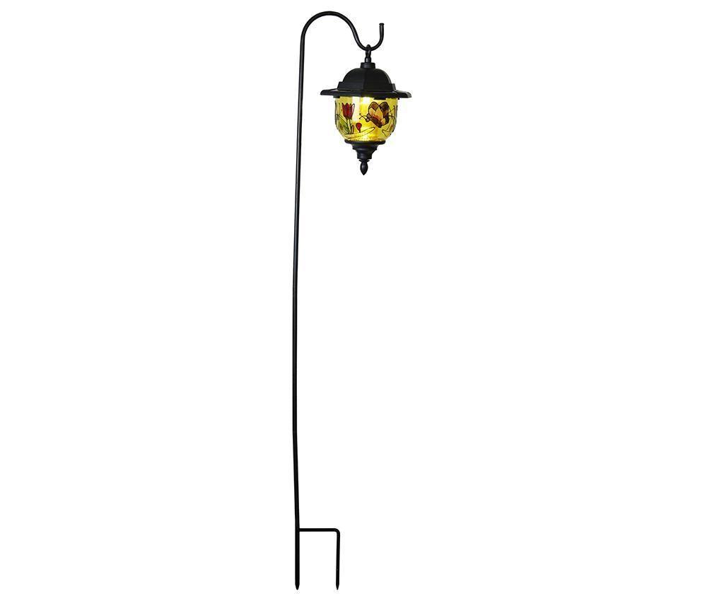 Solární lampa Mystic
