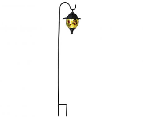 Lampa solarna Mystic