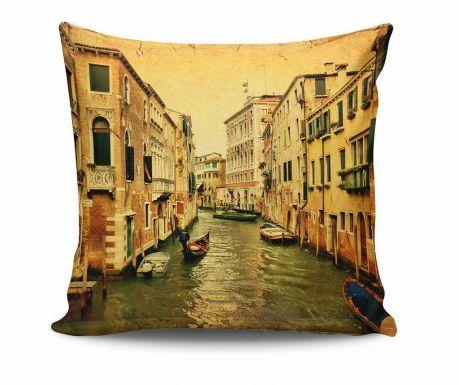 Ukrasni jastuk Venice Gondola