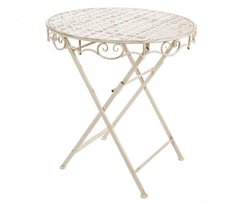 Sklopivi stol za vanjski prostor Emily