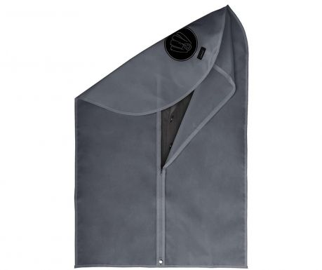 Clothes cover Travel Dark Grey 60x100 cm