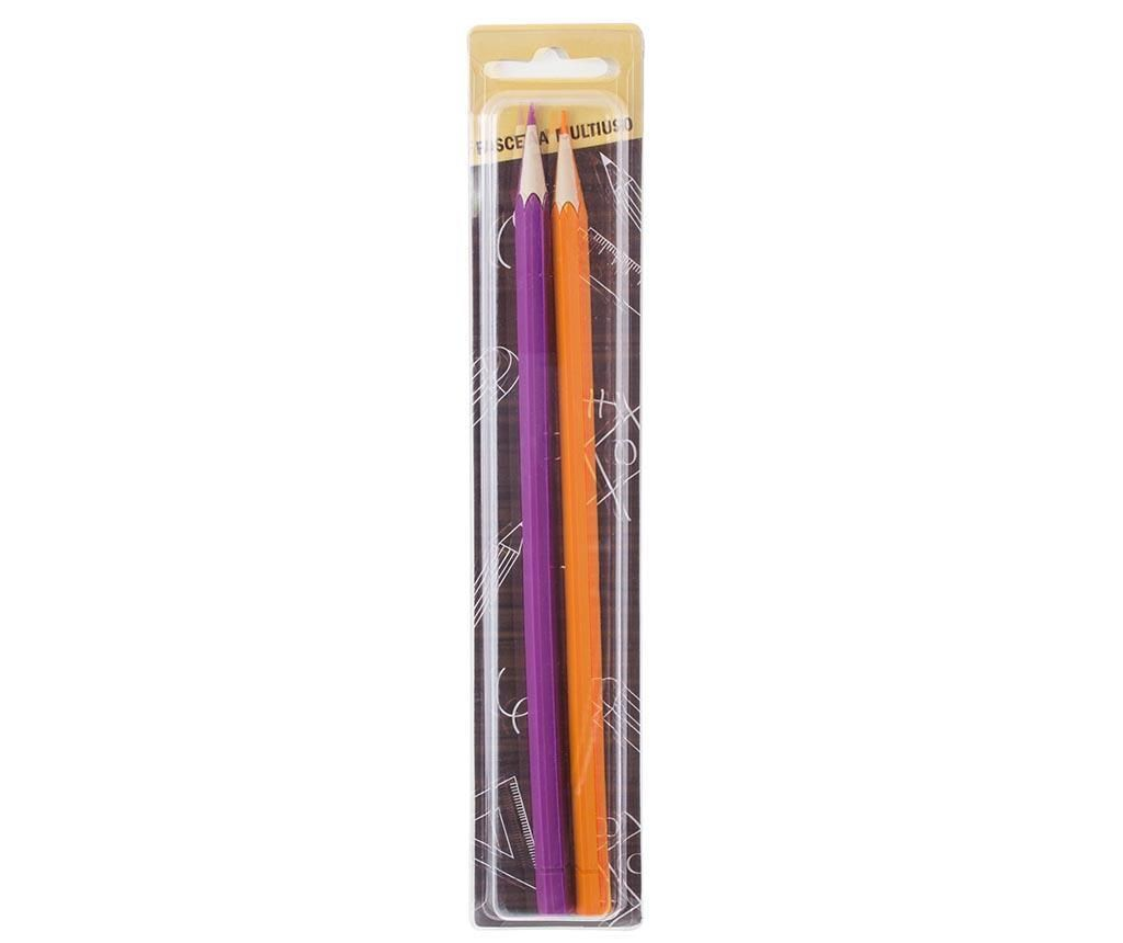 Set 2 accesorii stocare cablu Pencil