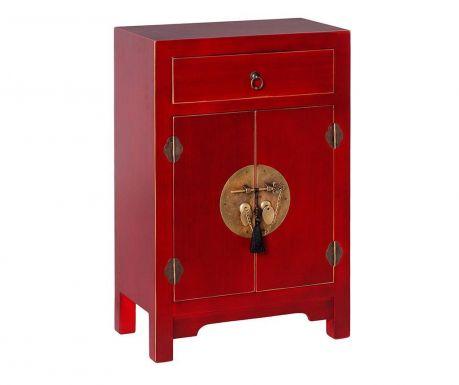 Skříňka Verena Red
