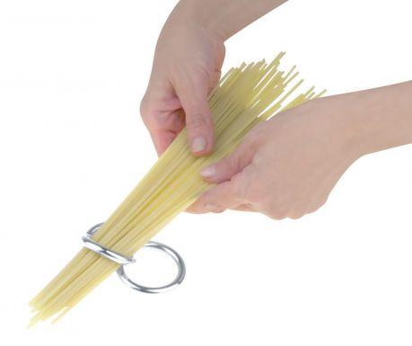 Ustensila portionat spaghete Rings