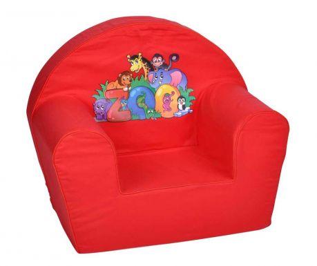 Πολυθρόνα για παιδιά Fun Zoo