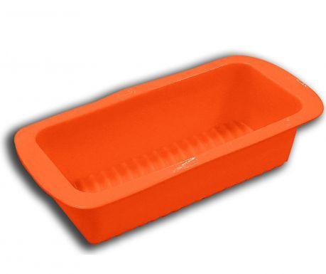 Rectangular Orange Sütőtepsi