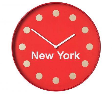 Ceas de perete New York