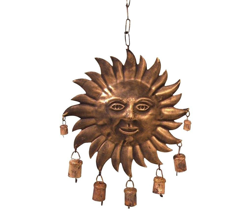 Clopotei de vant Sun Bells
