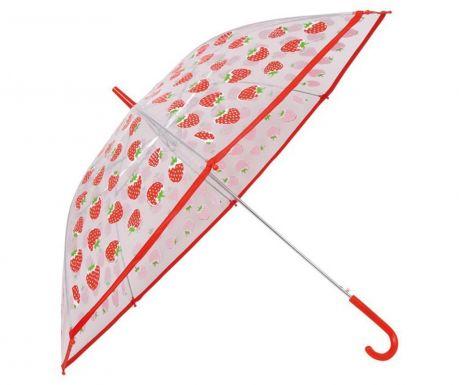 Детски чадър Strawberries