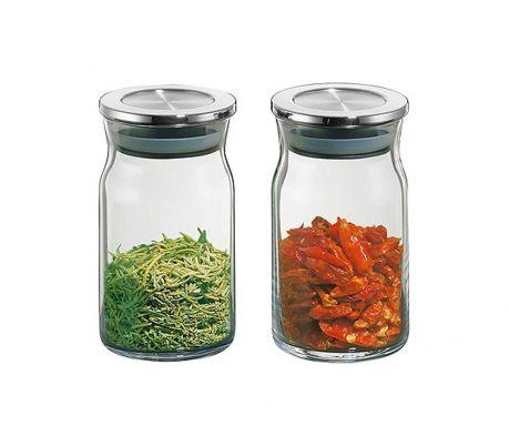 Sada 2 nádob Spice