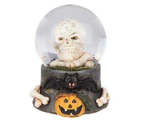 Glob decorativ Skull