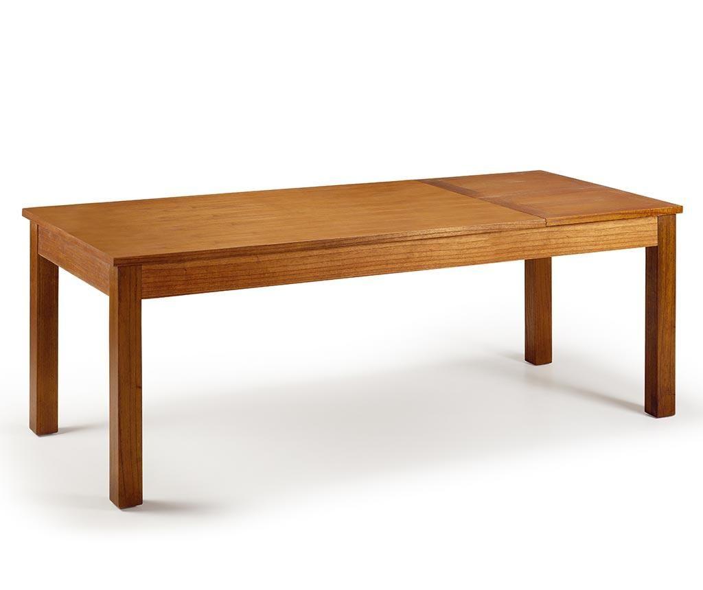 Rozkladací stôl Izar Star