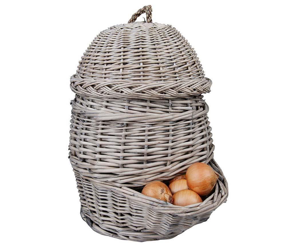 Cos cu capac Onion