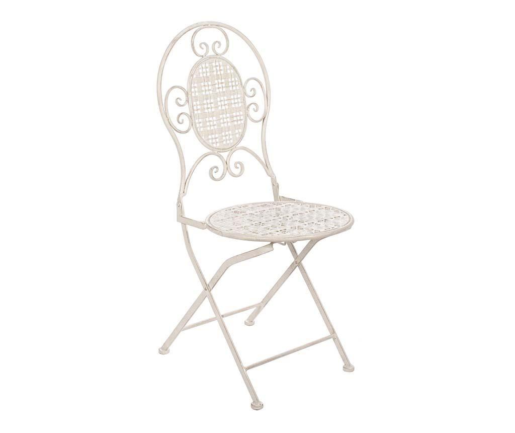 Emily Összecsukható kültéri szék