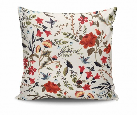 Decorative cushion Fantasy Meadow 45x45 cm