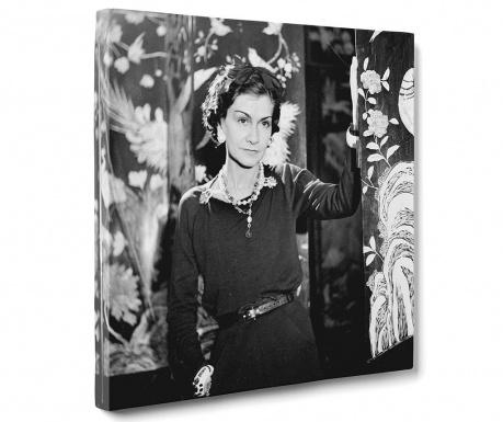 Obraz Chanel Luxuriance 50x50 Cm Vivrehomepl