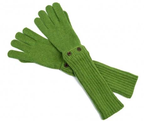 Winnie Green Női kesztyű