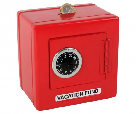 Skarbonka Vacation Fund