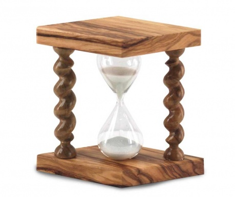 Hourglass Infinity