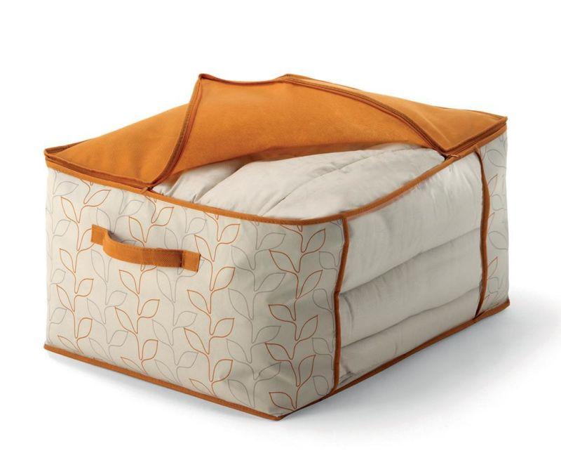 Husa pentru depozitare Bloom Orange M
