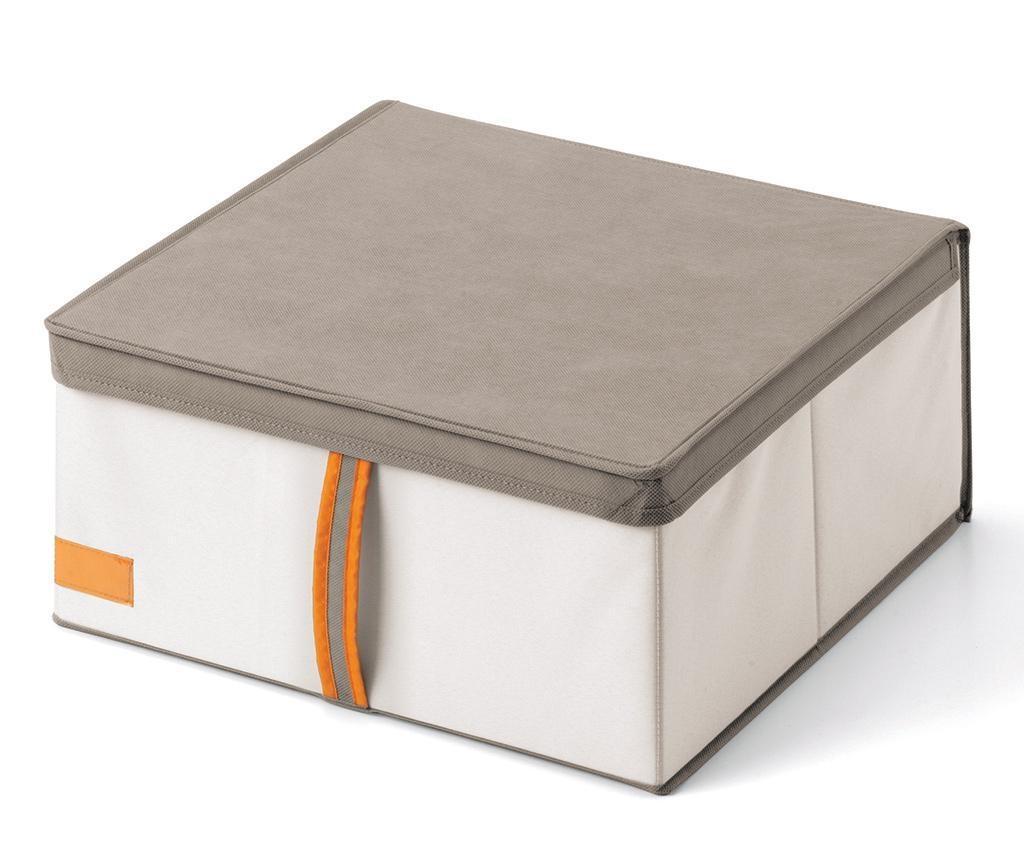 Kutija za pohranu sa poklopcem Basic M
