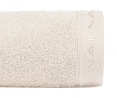 Kupaonski ručnik Casual Cream