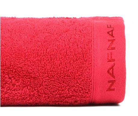 Kupaonski ručnik Casual Bordeaux
