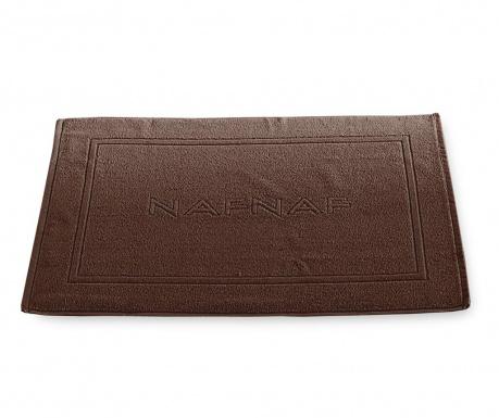 Кърпа за крака Casual Chocolate 50x80 см