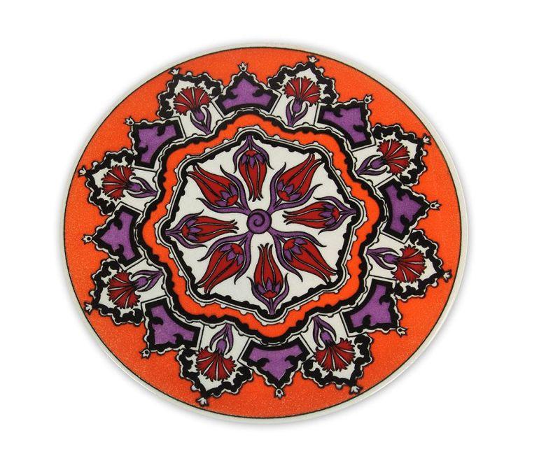 Suport pentru vase fierbinti Mandala