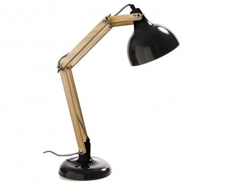 Stolní lampa Dexter Black