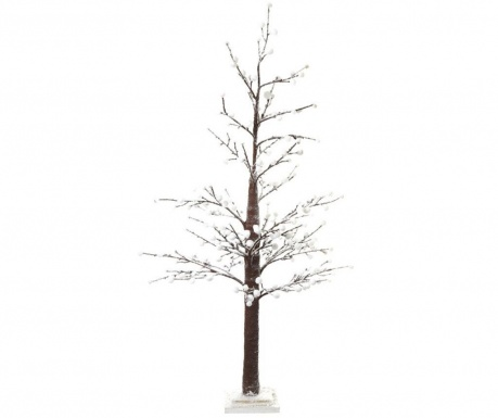 Snowy Twigs Dekoráció
