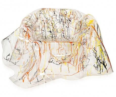Drappeggi Multicolor Fotel