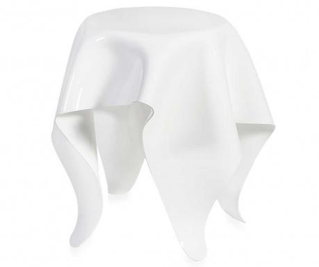 Drappeggi White Asztalka