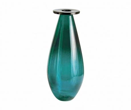 Váza Atract Turquoise