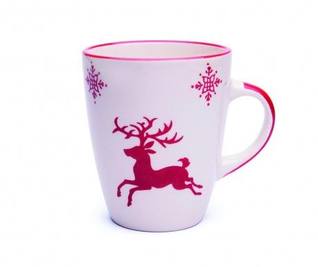 Hrnček Reindeer 280 ml