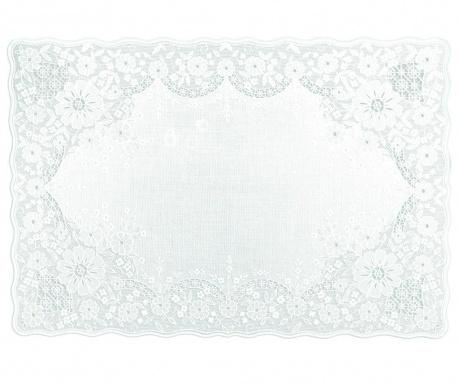 Venezia Tányéralátét 30x45 cm