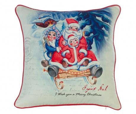 Fata de perna Christmas Harmony 43x43 cm